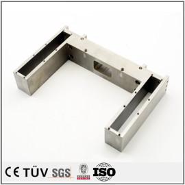 S45C-H材质,调质热处理,激光切割研磨等工艺零部件