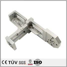 建筑行业用焊接部品,白色氧化处理,组装加工品