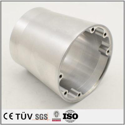 高精密铝制品机械零部件加工,镜面加工,研磨等工艺制品