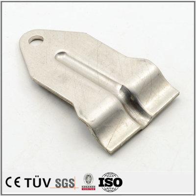 钣金加工,铝材质,白色氧化处理等高精密设备