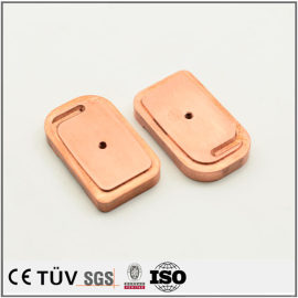C1020材质,五金加工用,单件到批量生产,大连鸿升机械机加工