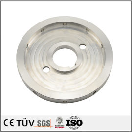 包装机用机械零部件,铝材质,高精密设备生产