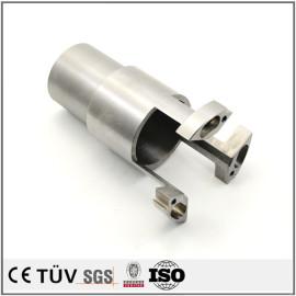 sus304材质,大连工厂生产,医疗设备用高精密机械部品