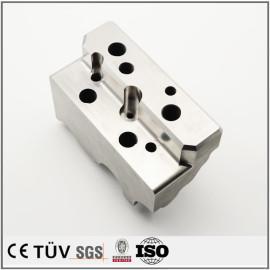 高端部品模具精加工,大连鸿升提供生产,高精密设备
