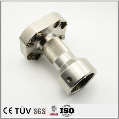 白钢材质,电焊,钎焊等建筑行业机械零部件