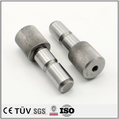钢材质,调质热处理等工艺,加工中心制品,高精密设备