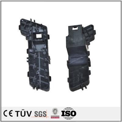 塑料材质,机组组装用机械部品,黑染表面处理等工艺