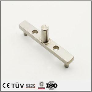 ss400材质,车床加工,焊接部品,船舶用