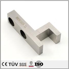 盐浴氮化热处理精加工,sus304材质,高精密设备