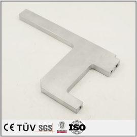 铝制机械零件,加工中心,慢丝加工,高精密设备
