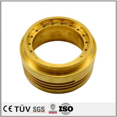 专业镀钛表面处理,金属部品车铣铣削精加工,高精密设备