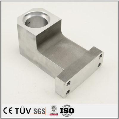 A5052材质,调质热处理,线切割,研磨抛光等工艺部品