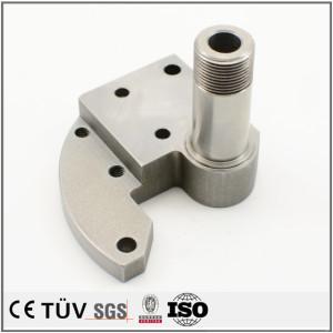 高精密机械零件加工,钢材质,闪镀鉻表面处理,大连鸿升生产