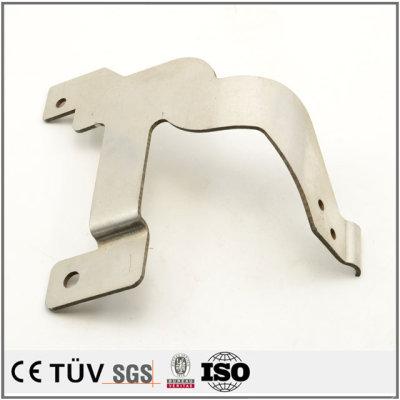 加工中心加工,磨床加工,高精密钣金大连鸿升生产,硬质镀鉻表面处理