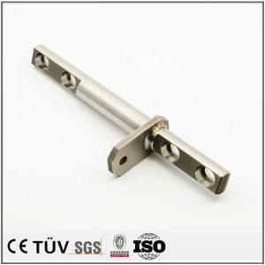 钢管焊接,盐浴氮化处理,精密外观部品,无焊肉无毛刺
