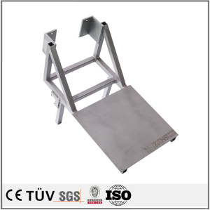 推车焊接部品,高精密部品,ss400材质,电焊电焊等工艺