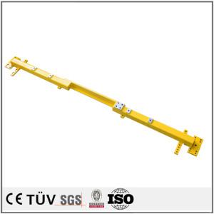 小型高难度焊接部品,涂层加工,高反腐高耐用型零件,大连生产