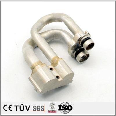 管制钣金加工,铝材质,高精密严谨设备,食品加工机械零件用部品