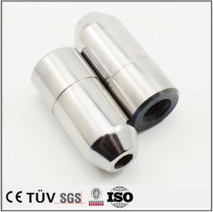 SUS304材质,车床加工,铣床加工,镜面抛光等工艺制品