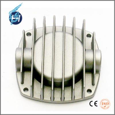 FC250材质,车铣复合5轴精密加工,激光抛光研磨等高精密铸件部品