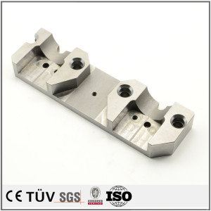 S45C材质,车床加工,加工中心加工,局部热处理等工艺部品