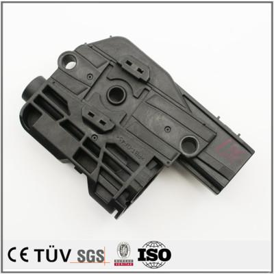 塑料模具精密加工,车铣复合5轴联动加工,黑染表面处理,高精密设备