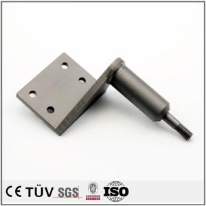 磷酸盐表面处理,弯曲加工,调质热处理等高精密设备
