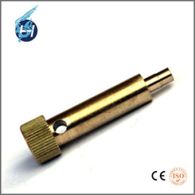 高精密铜材质机械零部件,车床加工,船舶设备用零件