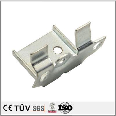 铝制钣金精密加工,加工中心加工,包装机用
