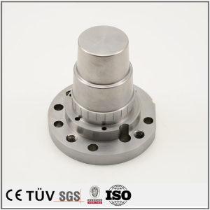 高精密模具配件精密加工,高公差性高外观部品,无电解镀镍表面处理