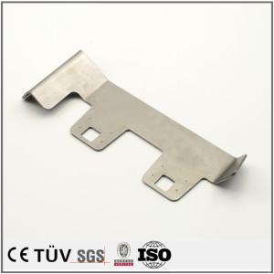 精密钣金加工,机动设备用机械零件,铝材质,大连工厂生产