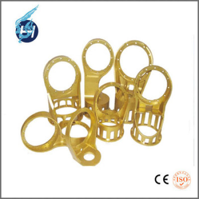 黄铜材质,高精密批量加工,大连鸿升生产