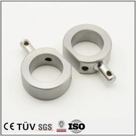 五金用高精密焊接机械零件加工,大连生产