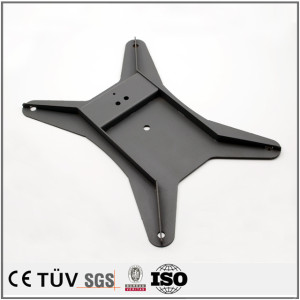 组装设备用钣金加工,盐浴氮化表面处理,高精密部品加工