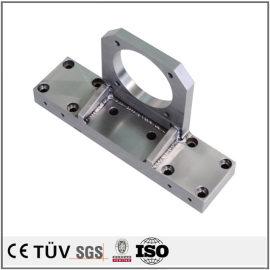 焊接部品加工,加工中心加工,专业外协团队焊接,大连生产 ,高精密设备