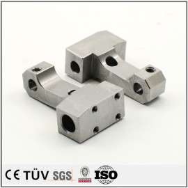 批量小件精密加工,出口机械零件,大连鸿升生产,钢材质