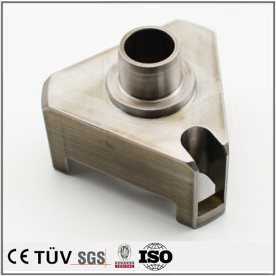 钢材质,车床加工,调质热处理,激光研磨等机械零件