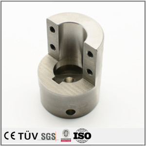 碳钢材质,激光半切割研磨,无电解镀镍表面处理等机械零件