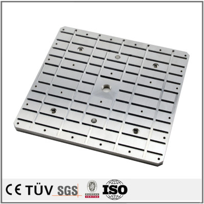 铝板精密加工,加工中心加工,慢丝加工,高精密外观部品