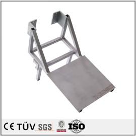工业用推车制作,大连鸿升生产,高精密焊接,电焊等工艺机械零件