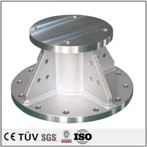 大型工业用焊接部品,焊肉少,精密抛光研磨等机械零件