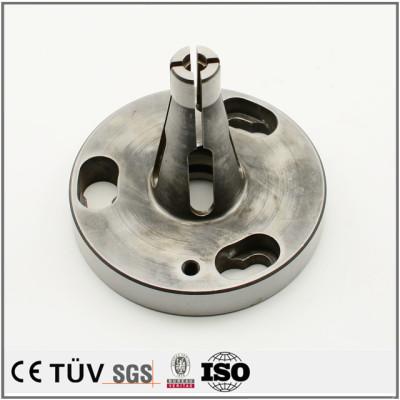 调质热处理加工,钢制材料,高精密大连生产机械零件