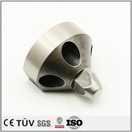 钢制精密部品,局部淬火热处理,激光切割研磨,高精密设备