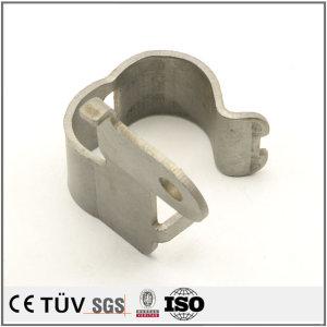 弯曲钣金加工,高精度,严谨公差,高精密机械零件