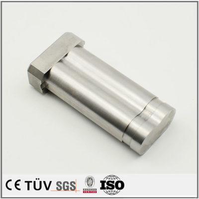 白钢模具配件精密加工,高要求,严公差,大连鸿升生产