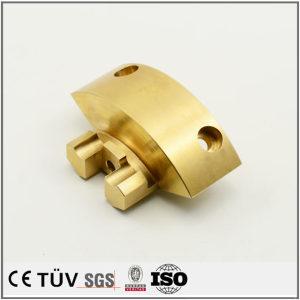 组装设备用铜材质部品,大连生产