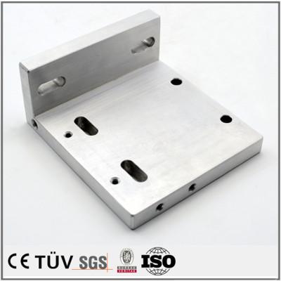 铝制品,加工中心加工,铣床加工,高精密铝材料机械零件