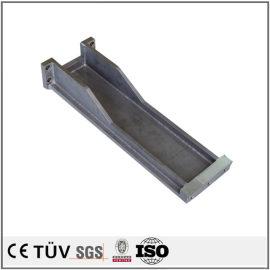 SS400高精密焊接,调质热处理,印刷机用设备