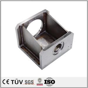 高精密焊接 电焊 组装焊接,闪镀鉻表面处理,高精密设备
