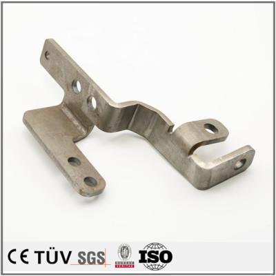 铁材质,精密钣金加工,组装设备用机械零件